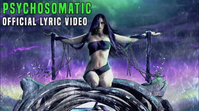 "IMMORTAL GUARDIAN Unveils ""Psychosomatic"" Lyric Video"