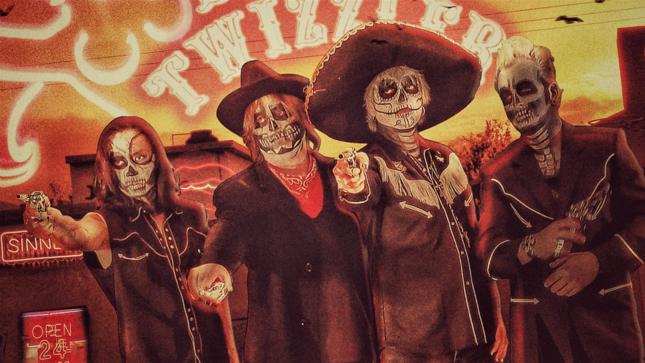 GYPSY PISTOLEROS Sign To Heavy Rocka Recordings; New Single Streaming