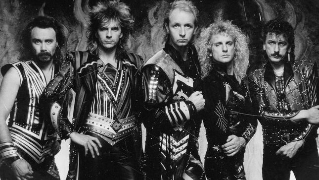 Brave History April 14th, 2021 - JUDAS PRIEST, IRON MAIDEN, VAN HALEN, RITCHIE BLACKMORE, THUNDER, VINNIE MOORE, CROWBAR, MACHINE HEAD, TYPE O NEGATIVE, AGORAPHOBIC NOSEBLEED, TRIPTYKON, And More!