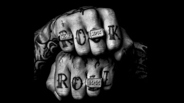 Heart Of Bone Salutes AC/DC - Rock & Roll Jewelry Brand Reveals More Details