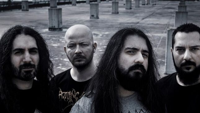 "SABHANKRA Premiere New Track ""Death To Traitors"""