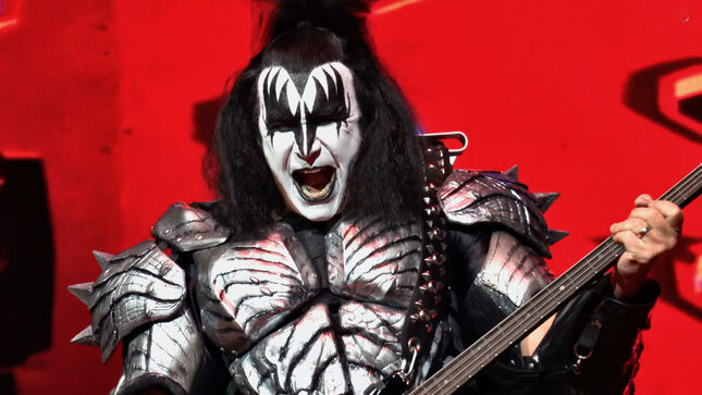 KISS - More Details Revealed For Off The Soundboard: Tokyo 2001; Video Trailer Streaming