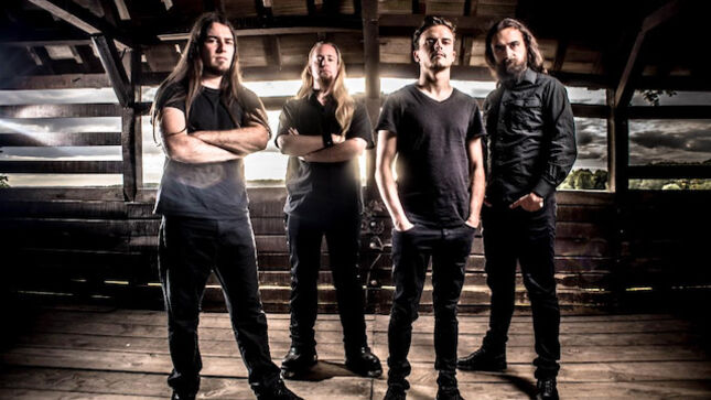 "FRACTAL UNIVERSE To Release The Impassable Horizon Album In June; ""A Clockwork Expectation"" Video Posted"