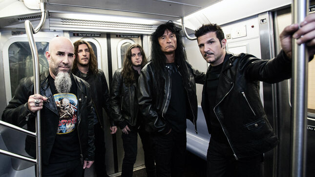 ANTHRAX Release