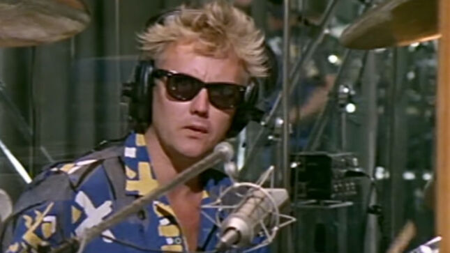 "QUEEN - ""Queen The Greatest"" Episode #7: Behind The Hits - Roger Taylor; Video"