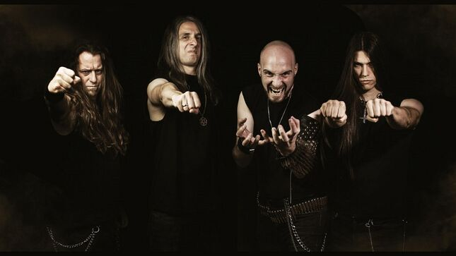 Serbia's INFEST Announce Psychosis Album; IMMOLATION Members Guest On Track