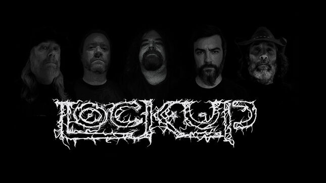 "LOCK UP Release Official Video For ""Inside Cthulhu's Eye"" Featuring AT THE GATES Singer TOMAS LINDBERG"
