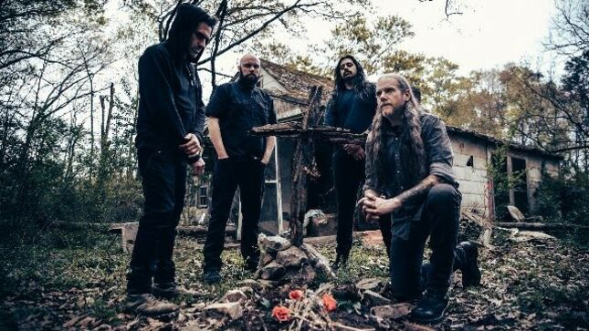 "WITHERED – New Track ""Casting In Wait"" Streaming"