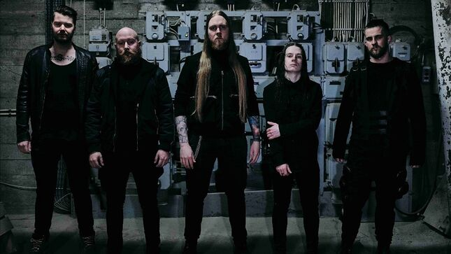 OPHIDIAN I Streaming New Album Ahead Of Friday Release