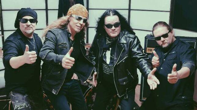 Finnish Rockers MEGASNAKE Featuring Members Of LENINGRAD COWBOYS Release Debut Single / Video