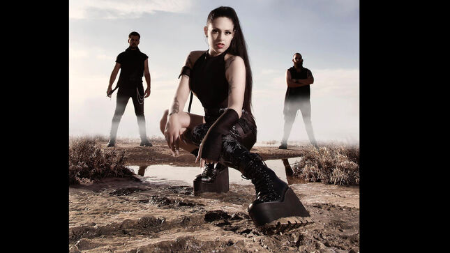 """INNER STREAM To Release Stain The Sea Album In July; """"Massive Drain"""" Music Video Posted"""