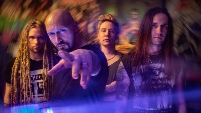 Finland's OCEANHOARSE Set Release Date For Debut Album; Details Revealed