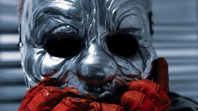 SLIPKNOT's CLOWN To Release Clown Cannabis