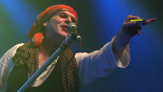 """THE QUIREBOYS Present New Live Video Of """"7 O'Clock"""""""
