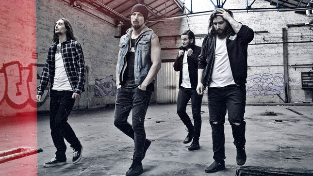 """DAGOBA Release """"The Hunt"""" Single; Music Video Streaming"""