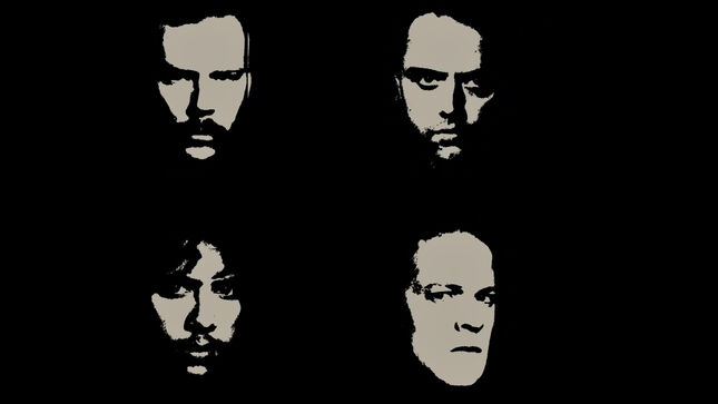 """METALLICA - Limited Edition Versions Of Remastered """"Enter Sandman"""" Single Featuring Previously Unreleased Live Tracks Available Exclusively In Germany"""