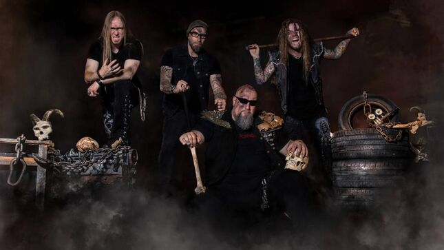 RAGE Premier Music Video For New Single