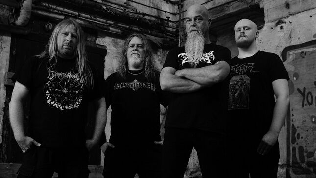 CENTINEX Completes Recording Of New EP