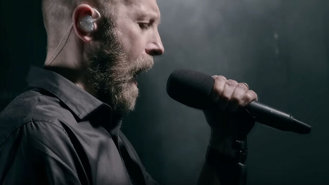 PARADISE LOST Debut Official Live Video For