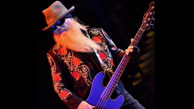 OZZY OSBOURNE, PAUL STANLEY, DAVID COVERDALE, THE ALLMAN BROTHERS BAND And More Pay Tribute To ZZ TOP Bassist DUSTY HILL -