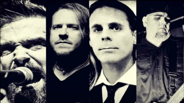 TRAILIGHT - New Album To Include Updated Cover Of NICK CAVE AND THE BAD SEEDS Classic
