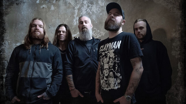 IN FLAMES Catalog (1994-2008) To Be Reissued On CD In November