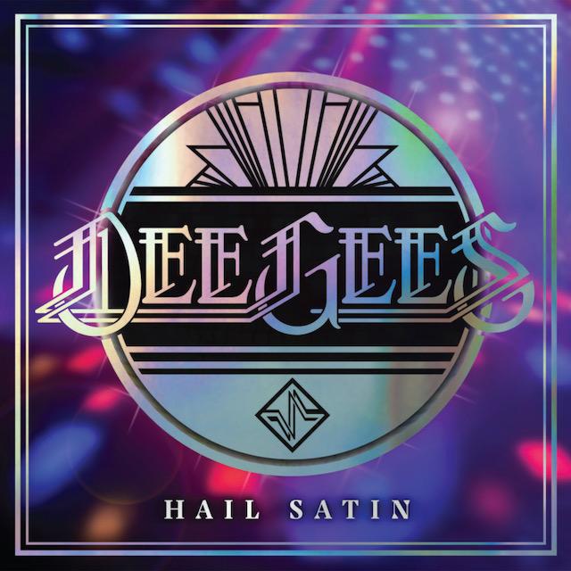 FOO FIGHTERS Alter Ego DEE GEES Present Debut Album, Hail Satin - BraveWords