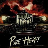 AUDREY HORNE - Pure Heavy