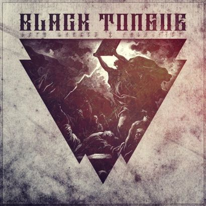 BLACK TONGUE - Born Hanged/Falsifier (Redux)