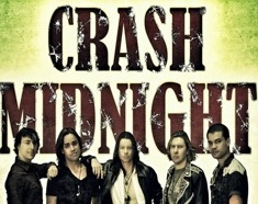 ReverbNation Pick - CRASH MIDNIGHT