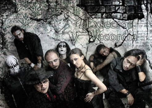 ReverbNation Pick - EXSECROR VECORDIA