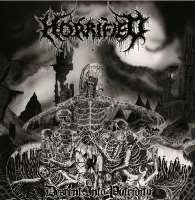 HORRIFIED - Descent Into Putridity