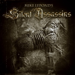 MIKE LEPOND - Mike LePond's Silent Assassins
