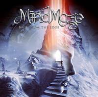 MINDMAZE - Back From The Edge
