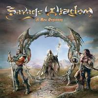 SAVAGE WIZDOM — A New Beginning