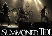 ReverbNation Pick - SUMMONED TIDE