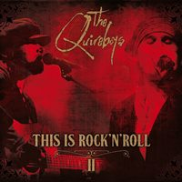 THE QUIREBOYS – This Is Rock'N'Roll II
