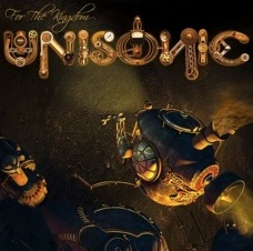 UNISONIC - For The Kingdom EP