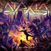 ATAXIA - Calignious