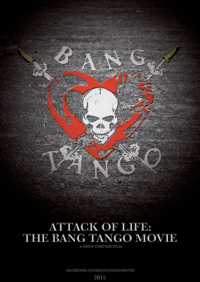BANG TANGO - The Movie