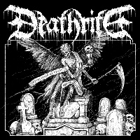 DEATHRITE - Revelation Of Chaos