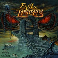 EVIL INVADERS - Pules Of Pleasure
