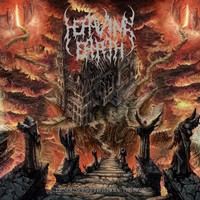 HEAVING EARTH - Denouncing The Holy Throne