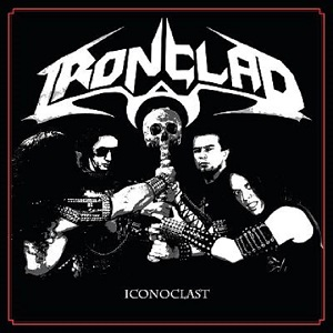 IRONCLAD - Iconoclast