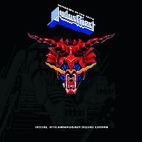 JUDAS PRIEST - Defenders Of The Faith: Special 30th Anniversary Deluxe Edition