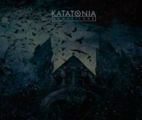 KATATONIA - Sanctitude: Live At Union Chapel