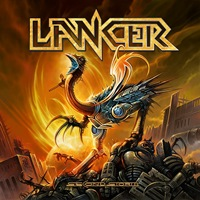 LANCER - Second Storm