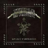 MICHAEL SCHENKER'S TEMPLE OF ROCK - Spirit On A Mission