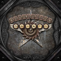 REVOLUTION SAINTS - Revolutions Saints