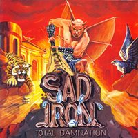 SAD IRON - Total Damnation